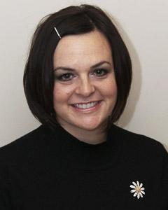 Lori-Anne Tiegs, BA, RMT