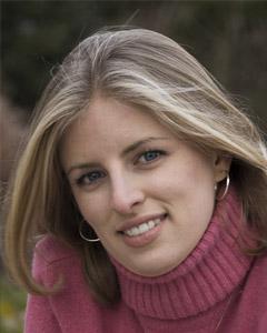 Rebecca Blackburn, Hons BSc., DC, CSCS