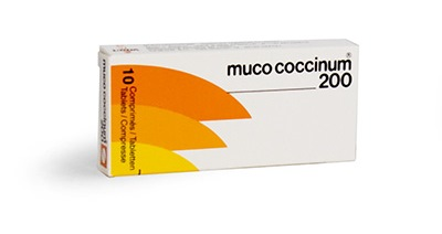 Boost Your Immune System with Muco Coccinum