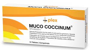Keep your immune system strong with Muco Coccinum.