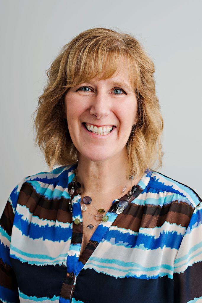 Dr. Jennifer Heick