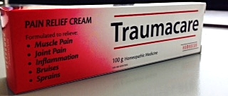 Traumacare Now Available