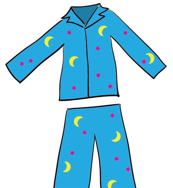 2019 Pyjama Charity Drive
