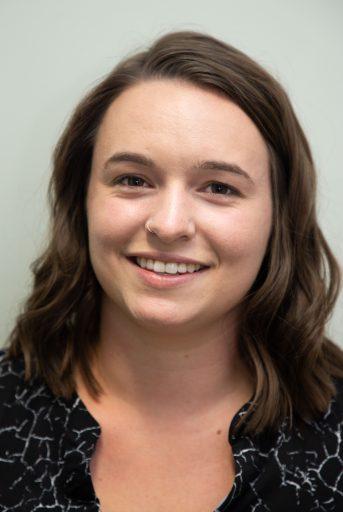 Samantha Eckert, RMT
